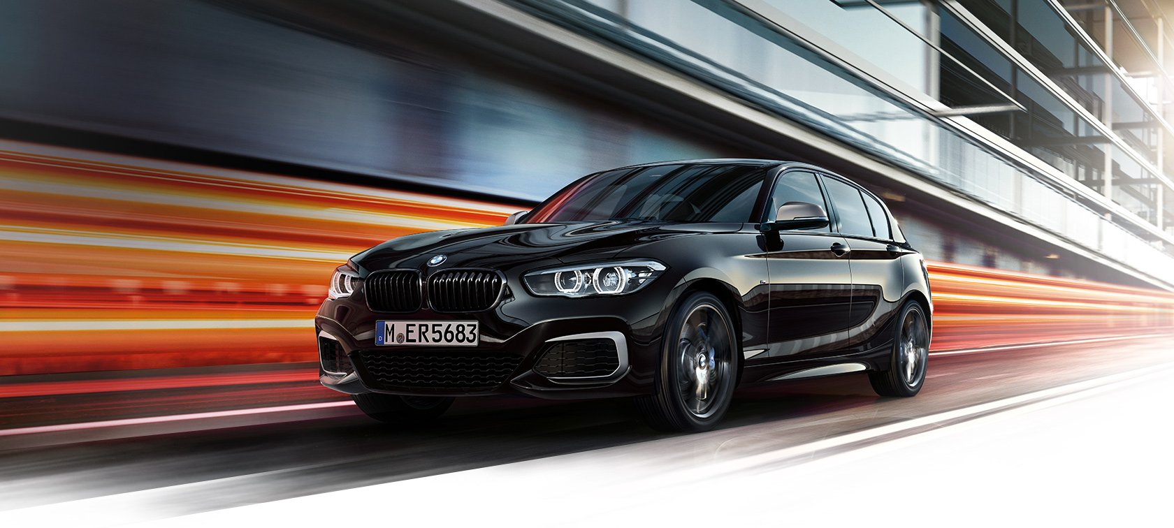 Bmw M140i Xdrive 5 Door Why Not In The Us
