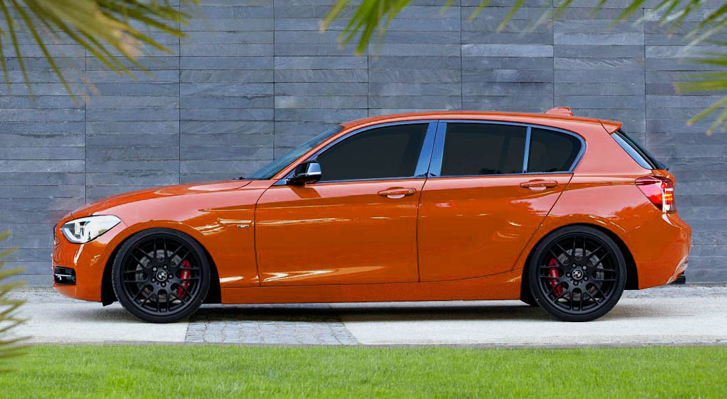 Render Of 1 Series Hatch With Mods