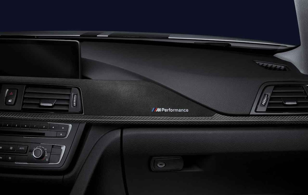 Bmw F20 1 Series M Performance Parts Announced