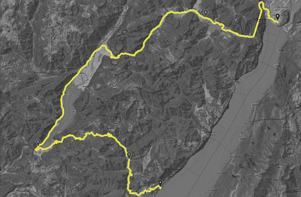 Name:  Gargnano - Valvestino - Lago d'Idro - Lago di Ledro - Limone sul Garda.jpg Views: 10478 Size:  426.9 KB