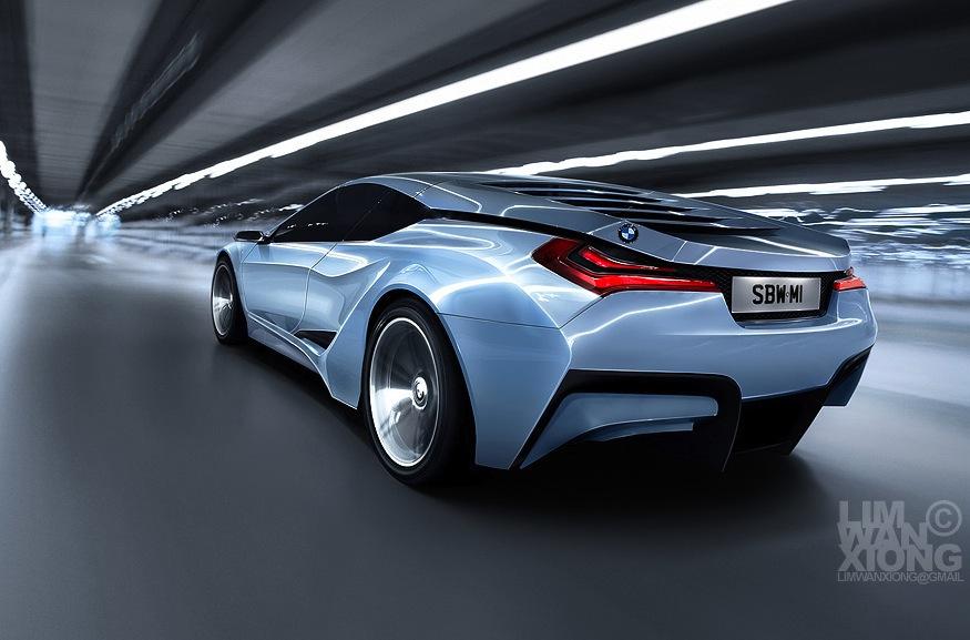 Name:  BMW_M1_Concept_by_AmericanCure.jpg Views: 21975 Size:  121.8 KB
