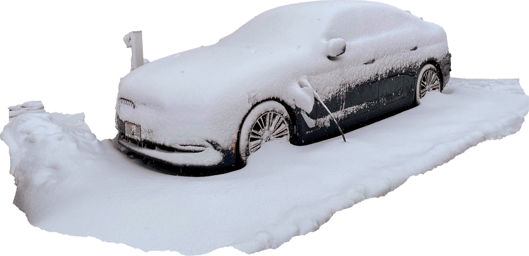 Name:  Car in Snow.png