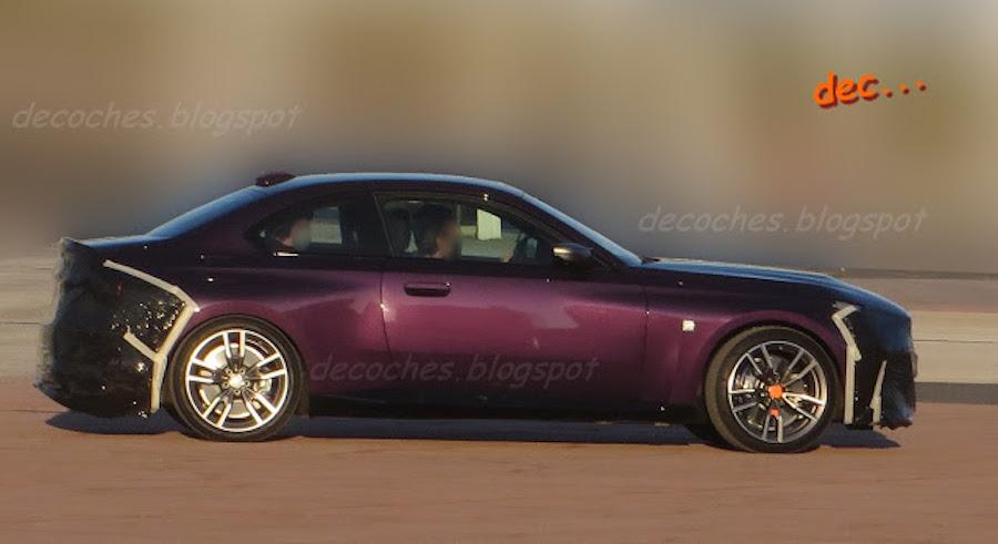 Name:  Thundernight metallic purple g42 2 series coupe 1.jpg Views: 30766 Size:  69.8 KB
