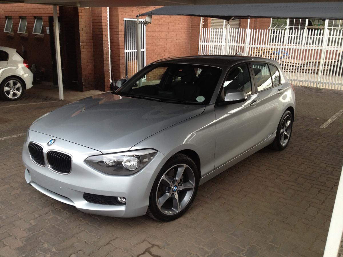BMW E46 DIY