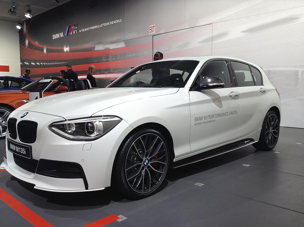 Name:  BMW-M135i-JIMS2013-1.jpg Views: 23279 Size:  560.7 KB