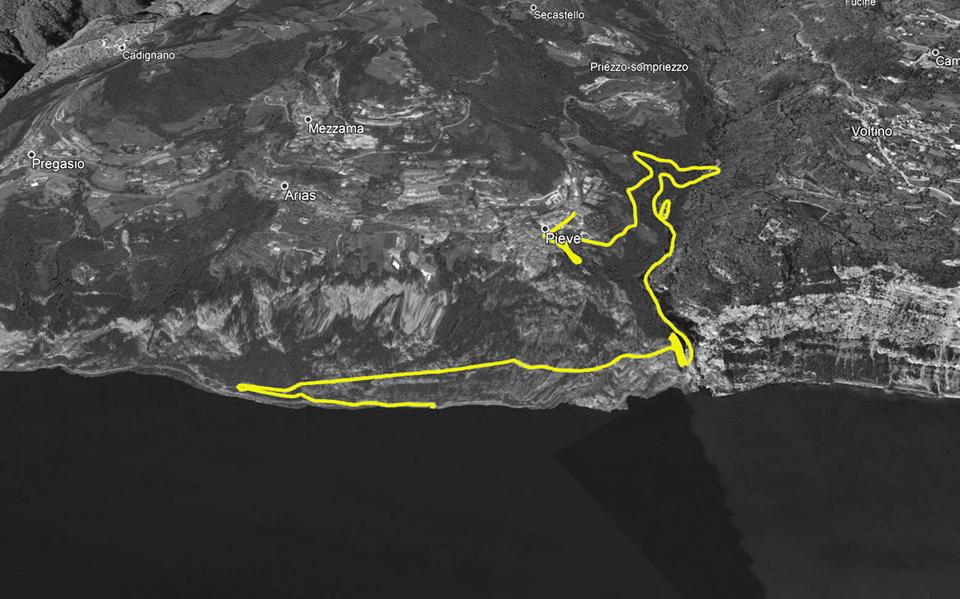 Name:  Map bearbeitet Strada della Forra.jpg Views: 10846 Size:  330.6 KB