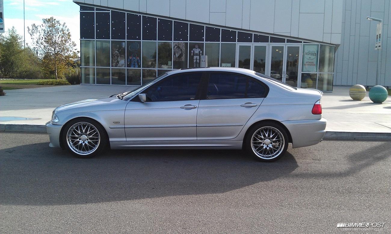 Zooof S 2001 Bmw 325i Bimmerpost Garage