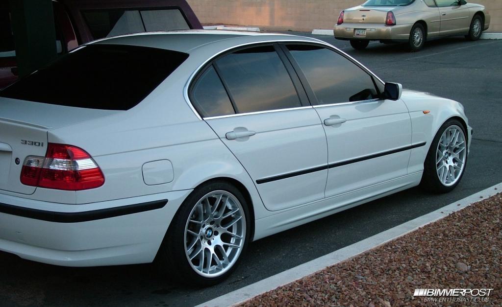 Yoyose90 S 2003 Bmw 330i Bimmerpost Garage