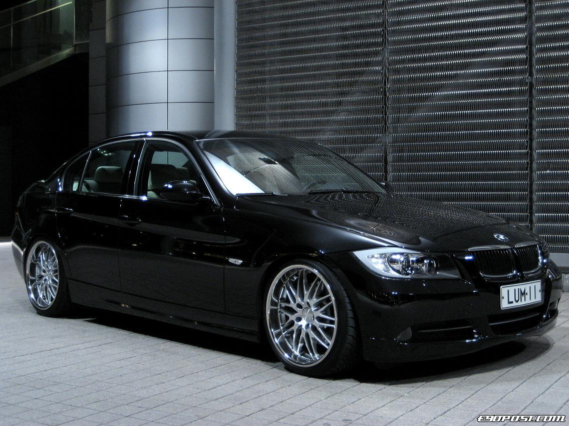 Muju S 2006 Bmw E90 330d Bimmerpost Garage