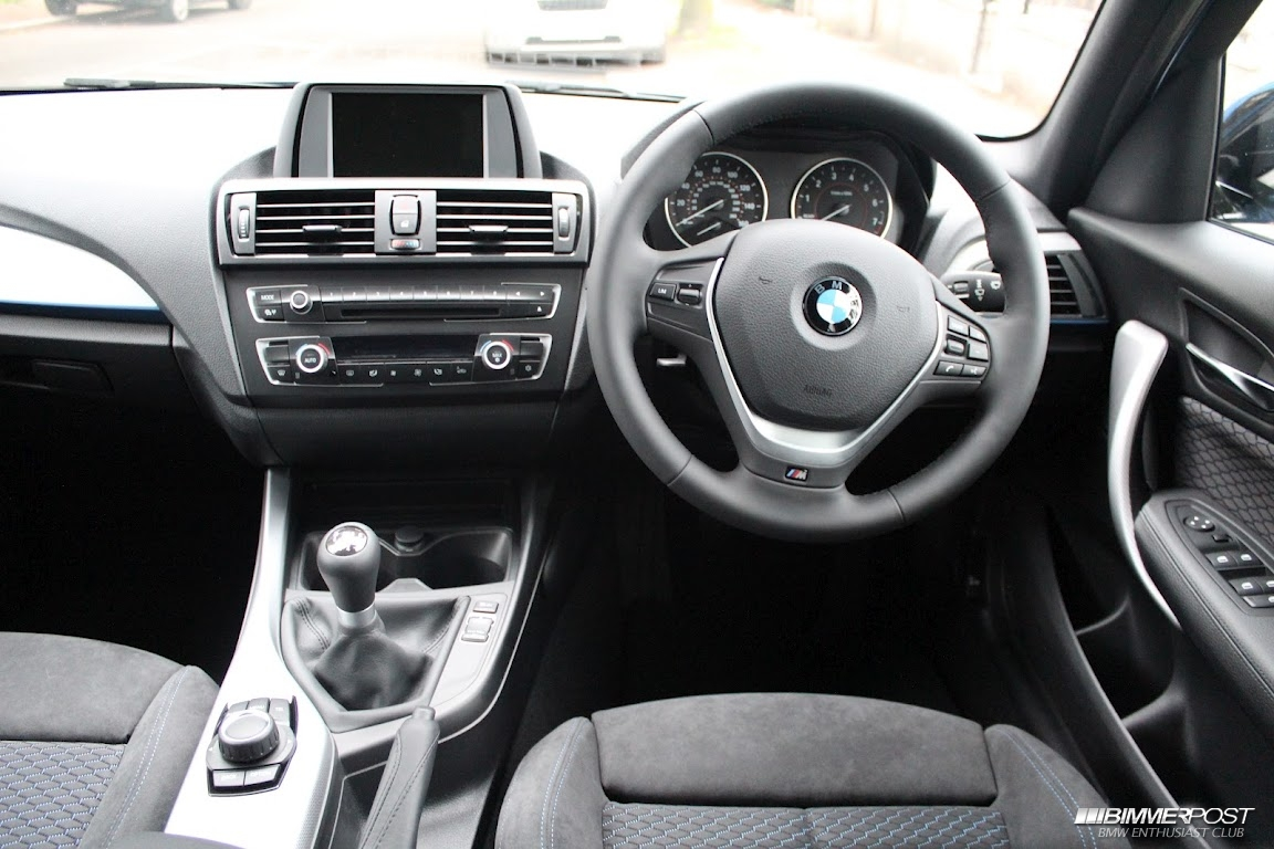 Ibeech S 2012 Bmw 116i M Sport Bimmerpost Garage