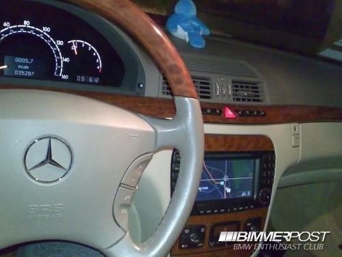 ibnu wbsde s 2003 mercedes benz s430 lwb bimmerpost garage 2003 S430 Problems 2014 Mercedes-Benz S430