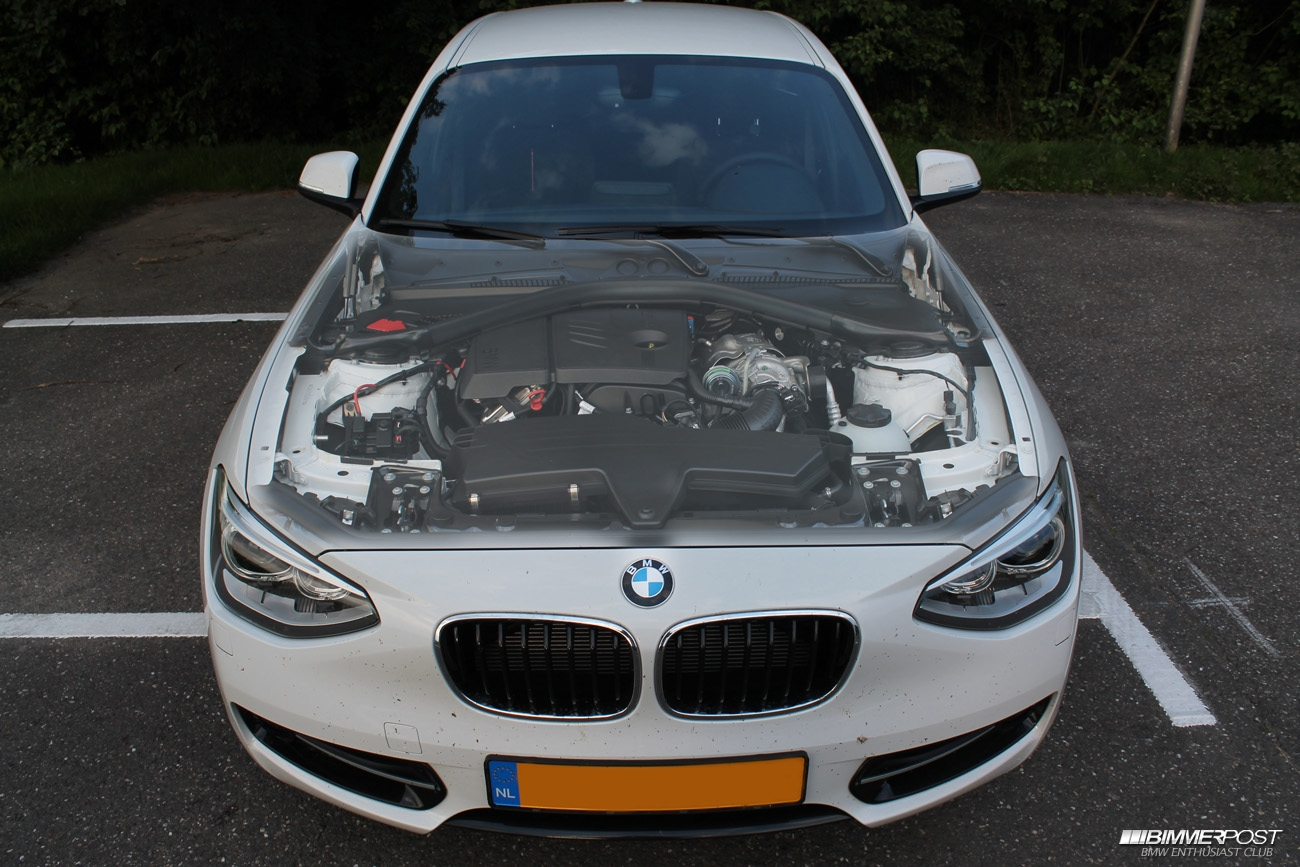 Luv2xlr8 Nl S 2012 Bmw F20 116i Business Sport Line