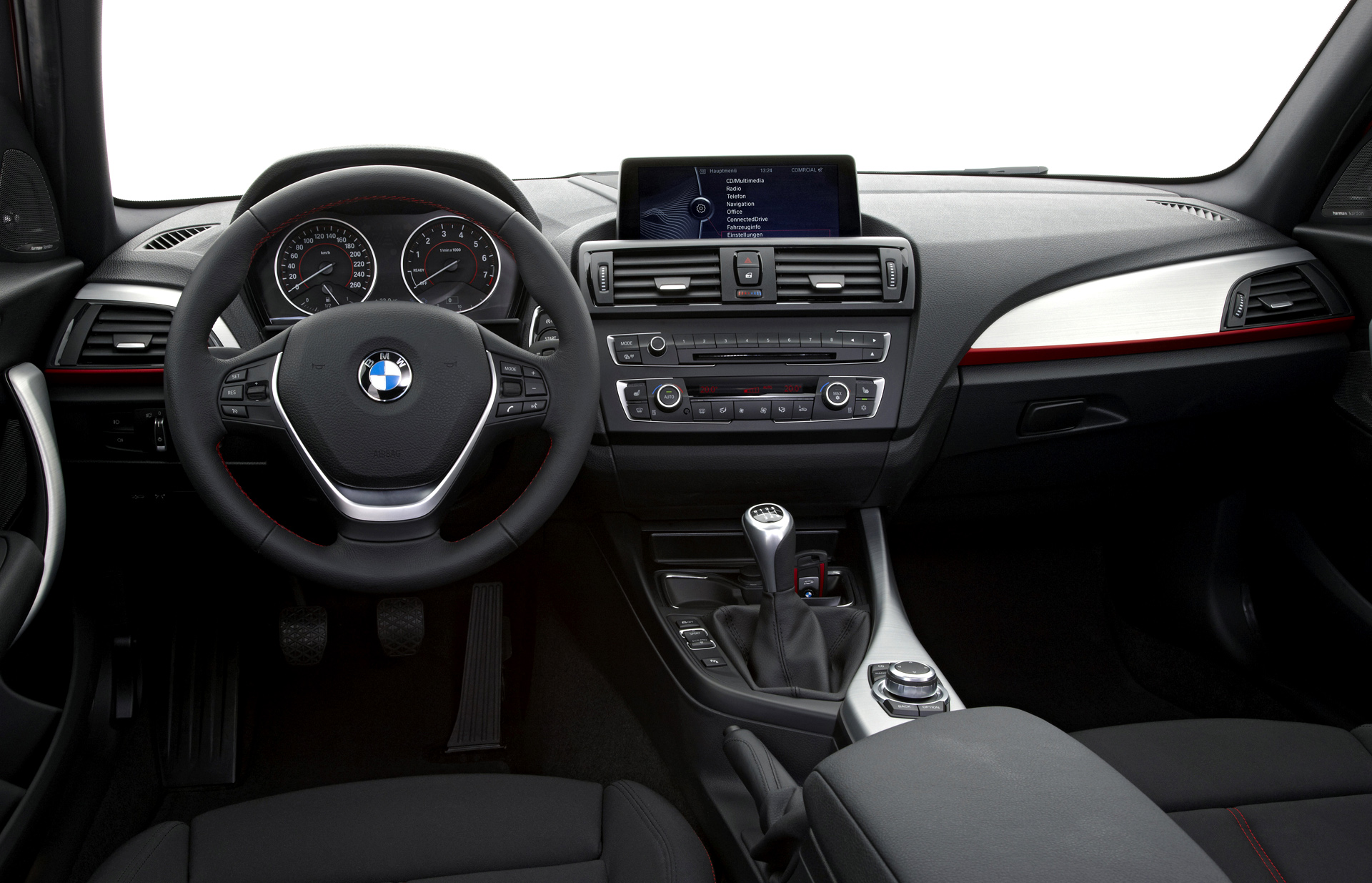 2012 bmw 1 f20 sport. Black Bedroom Furniture Sets. Home Design Ideas
