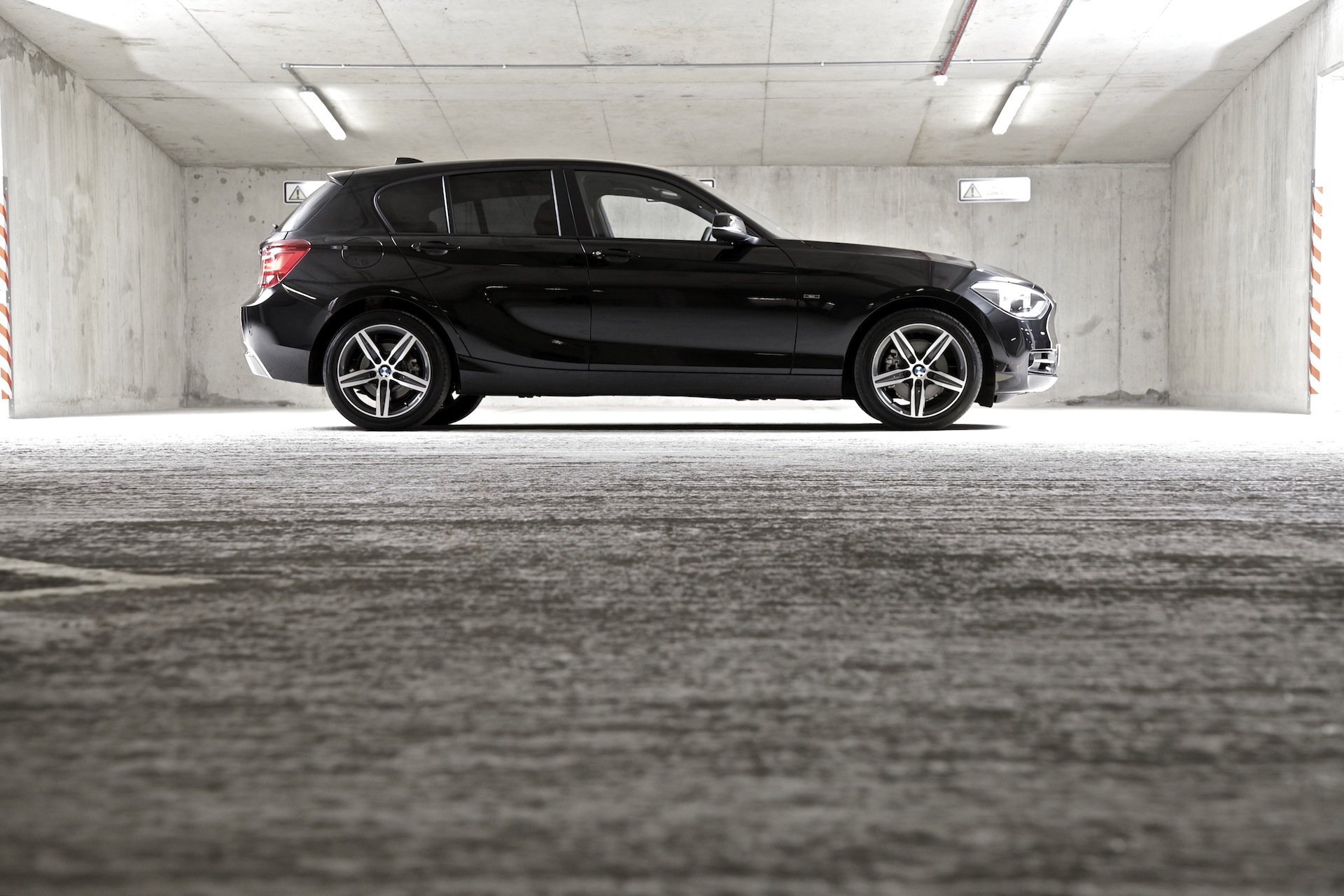 BMW UK: The New 1 Series On Sale September 17