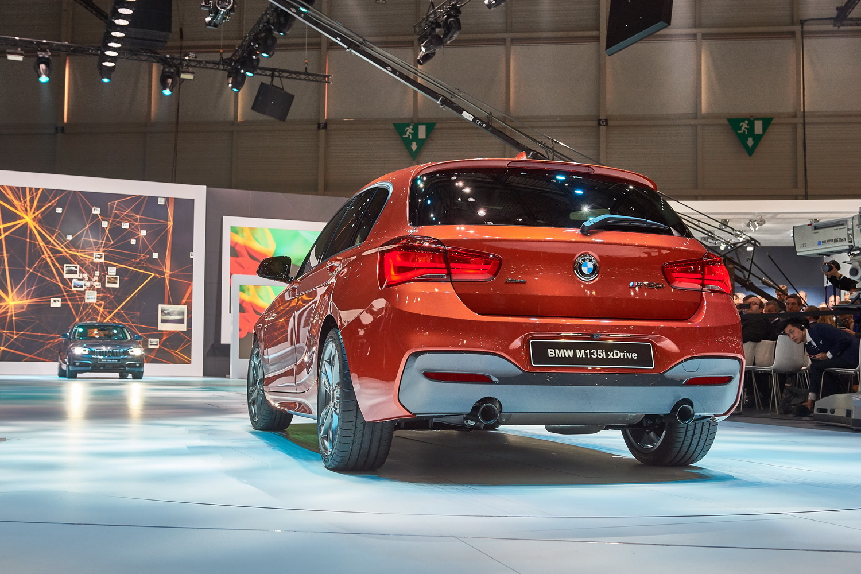 2015 M135i Lci Update Autos Post